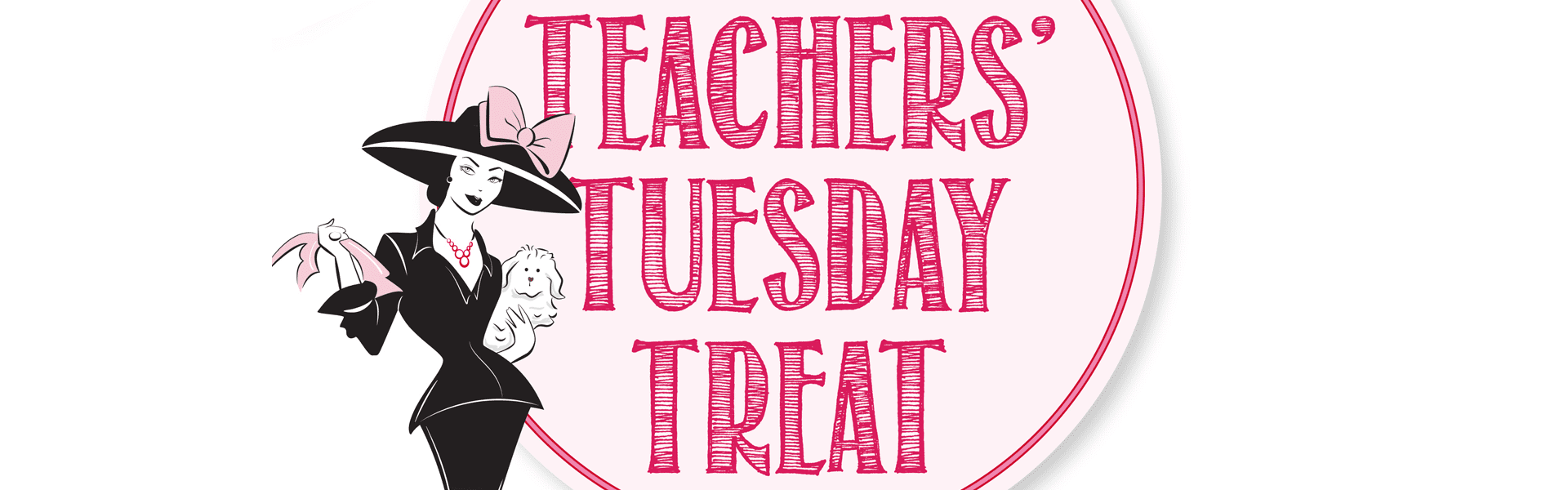 Teachers' Tuesday Treat at Catwalk