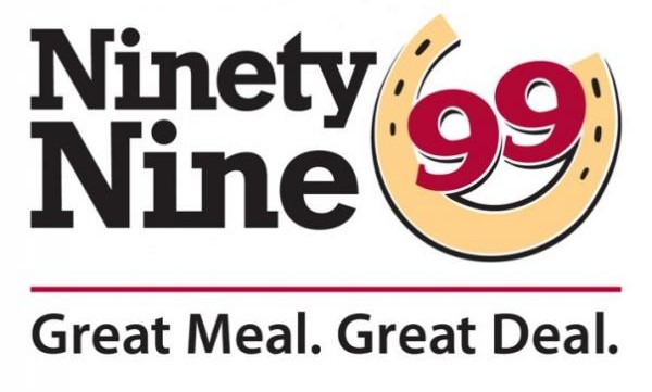 Dine to Donate at Ninety Nine Restaurant & Pub @ Ninety Nice Restaurant | Pittsfield | Massachusetts | United States