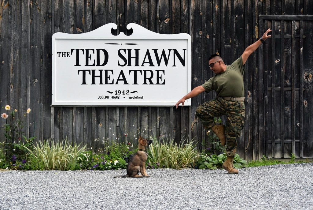 Dog Dance at Jacob's Pillow @ Jacob's Pillow | Becket | Massachusetts | United States