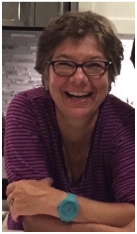 Cheryl Hutto