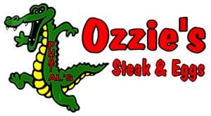Dine-to-Donate at Ozzie's Steak & Eggs @ Ozzie's Steak & Eggs | Hinsdale | Massachusetts | United States