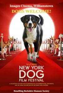New York Dog Film Festival @ Images Cinema online